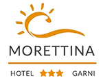 Hotel Morettina Mobile Logo